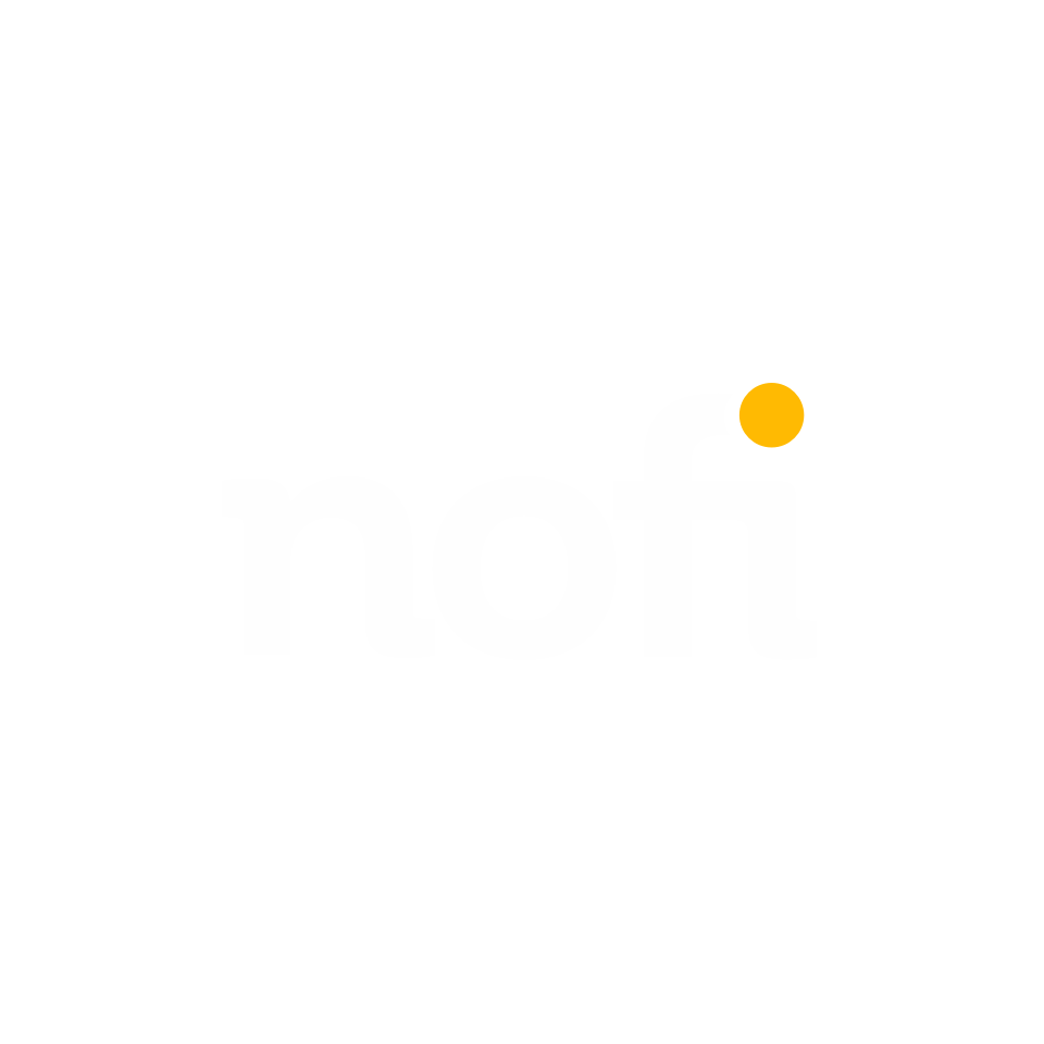 NOFI footer logo
