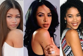 [VIDEO] Aaliyah : Le premier teaser du biopic divise