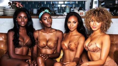 Photos porno black de femmes noires nues - Afro Dites