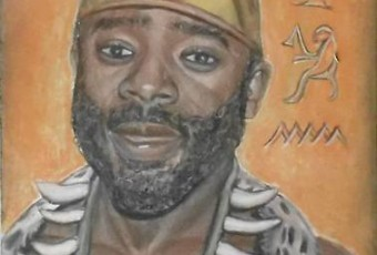 Lukeni, fondateur du royaume de Kongo