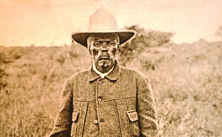 Hendrik Witbooi, un héros de la résistance africaine à la colonisation allemande