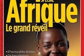 L'AFRIQUE NE DORMAIT PAS AVANT LUPITA