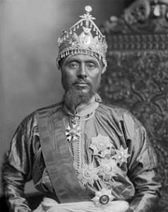Ras Makonnen