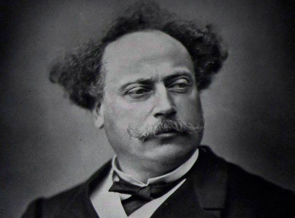 Alexandre Dumas père, le dramaturge nègre