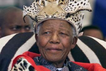 Thembu-Xhosa, la culture de Nelson Mandela