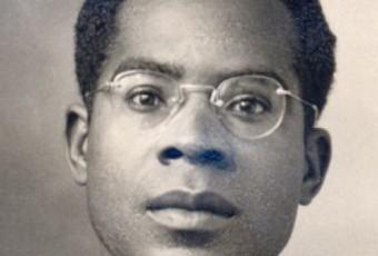 AIMÉ CÉSAIRE 1913-2008