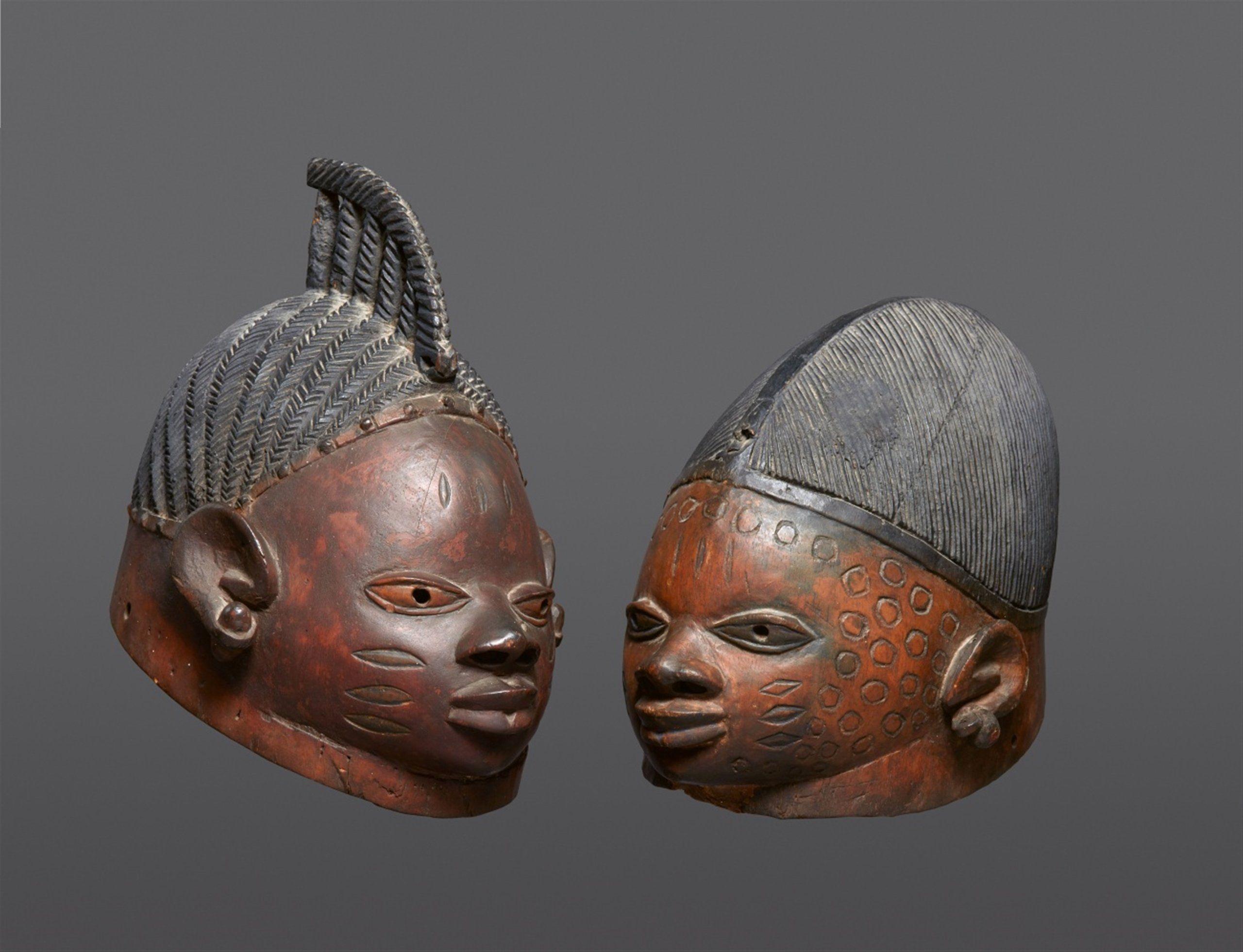 Le Gelede, une cérémonie ouest-africaine en l'honneur des femmes