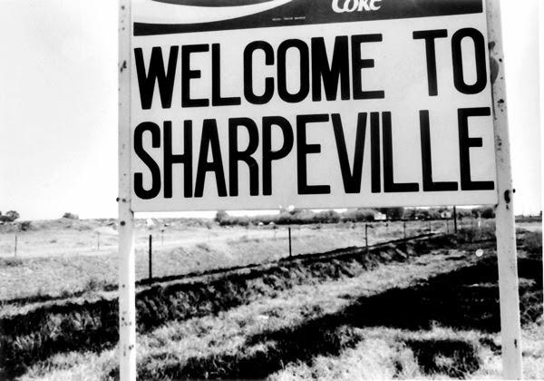 21 MARS 1961 : LE MASSACRE DE SHARPEVILLE