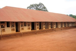 Abomey Royal Palaces