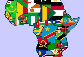 Les origines des noms des pays africains