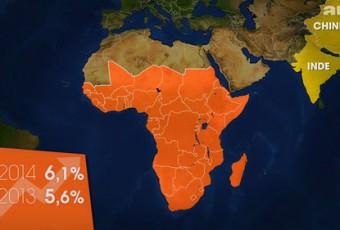 [AFRIQUE SUBSAHARIENNE] La région la plus attractive au monde pour les investissements