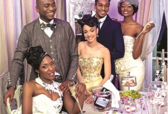 Le Salon du mariage afro-antillais : « Aider les futurs mariés pour avoir le mariage qui leur ressemble »
