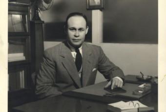 Charles Richard DREW (1904-1950) : inventeur de la banque du sang