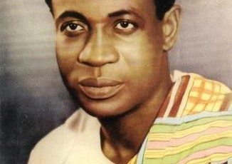 Kwawe Nkrumah