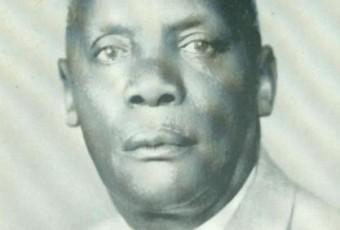 HARRY THUKU : POUR LE KENYA LIBRE !