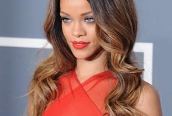 L'astuce coiffure des Drôles de dames : Spécial Rihanna
