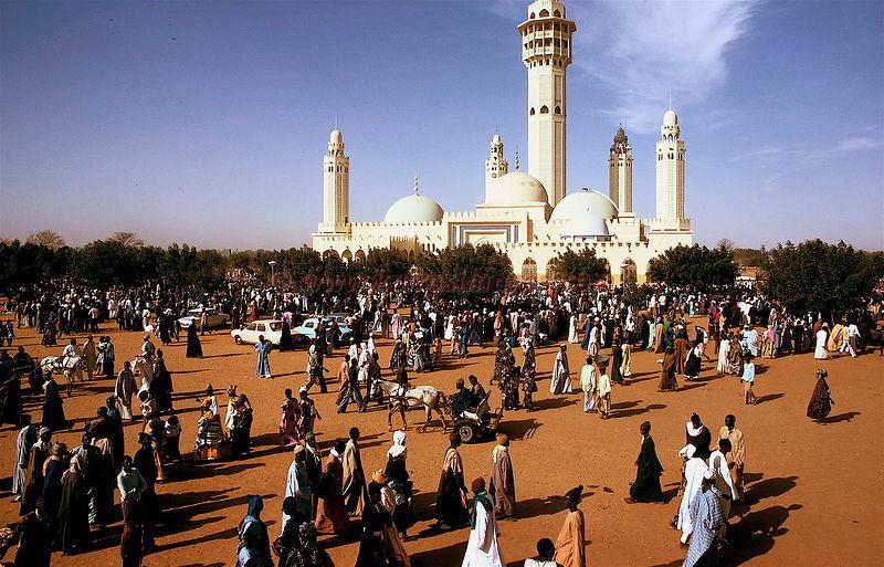 Les Mourides: une puissance économique, religieuse et politique au Sénégal
