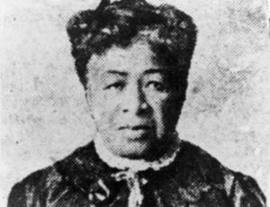 Who is / Qui est Lucy Ann Stanton ?