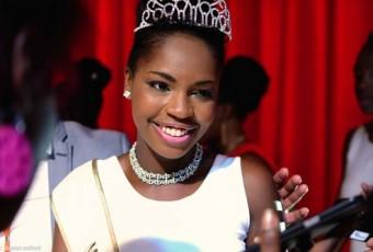 Du rêve à la réalité : Samira Traboulsi, nouvelle Miss Côte d'Ivoire France