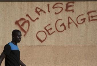 [BURKINA FASO] CRISE AU BURKINA FASO : COMPAORE A CAPITULE