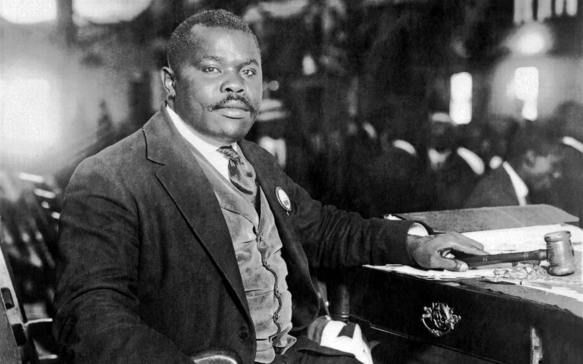 Marcus Mosiah Garvey, le chantre du panafricanisme