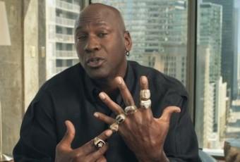 Michael Jordan est milliardaire