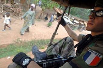 « L'AFRIQUE DOIT ASSURER PAR ELLE-MÊME SA SÉCURITÉ »