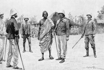 Le roi Béhanzin de Dahomey et sa résistance à l'impérialisme européen