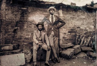 Anthony Bila, de l'Histoire à la photographie