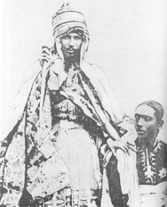 Yohannes IV d'Abyssinie