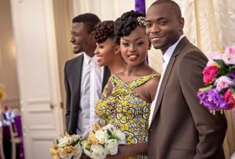 Afro Wedding #2 : une cérémonie à succès
