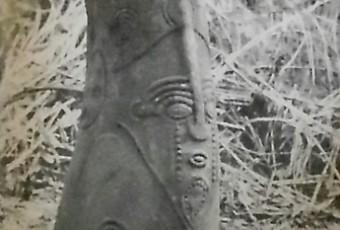 Les monolithes en pierre des Bakor du Nigéria