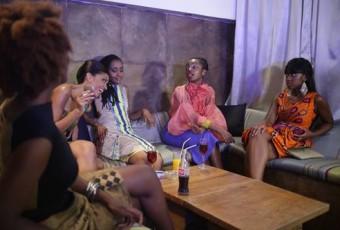 An african city : la web série afropolitaine