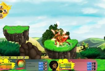Aurion : le premier jeu vidéo camerounais bientôt sur le marché