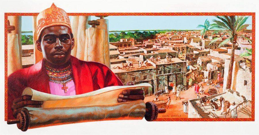 Afonso I de Kongo