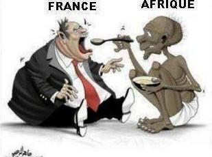 [RCA] DE BARRACUDA À SANGARIS, LA FRANCE S'EST TOUJOURS ENGAGÉE EN CENTRAFRIQUE AU GRÉ DE SES INTÉRÊTS STRATÉGIQUES