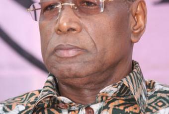 [MALI] ABDOULAYE BATHILY : NOUVEAU REPRÉSENTANT DE L'ONU EN AFRIQUE CENTRALE