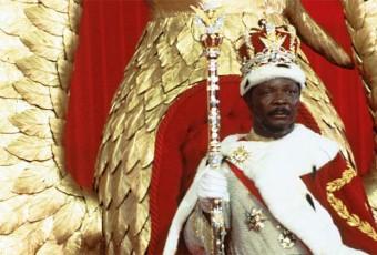 Bokassa Ier ou la folie des grandeurs