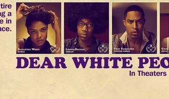 «Dear White People» : un film satirique sur fond de refus des préjugés