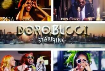 « Dorobucci » ou le symbole d'une jeunesse africaine triomphante