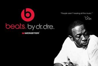 Dr Dre, premier milliardaire du hip-hop