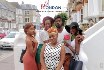 NOT ON YOUR TV – Ehh!! London