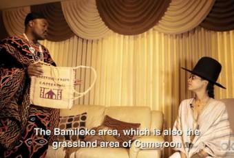 Erykah Badu à la rencontre de ses origines camerounaises