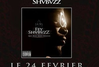 FEY SHABAZZ- LE NEW COMER