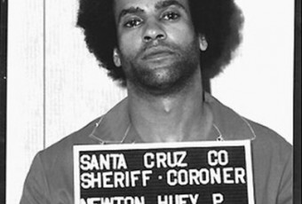 Black Panther : Le célèbre procès d'Huey Newton