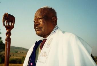 Les Lemba, des descendants d'anciens Israelites en Afrique australe ?
