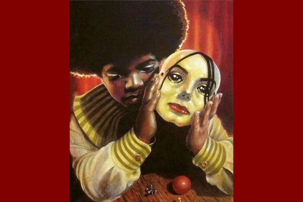 Michael Jackson, une biographie