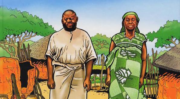 Simon Kimbangu : Le prophète noir kongo