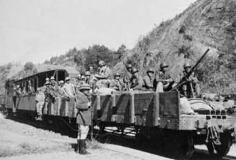 [MADAGASCAR] 5 MAI 1947 : MASSACRE DE MORAMANGA