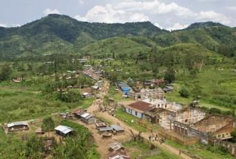[RDC] MASISI DESORMAIS PACIFIEE